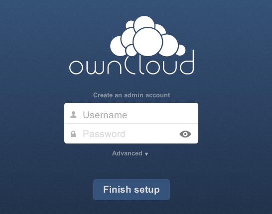 installer owncloud 6.x Debian