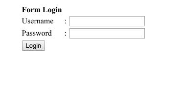 form-login-php-mysql