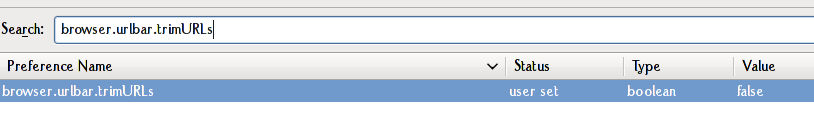 browser url trim firefox