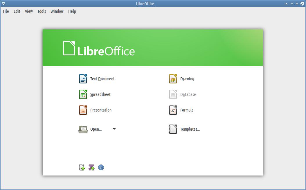 Instalasi Libre Office 4.0 di Fedora 18