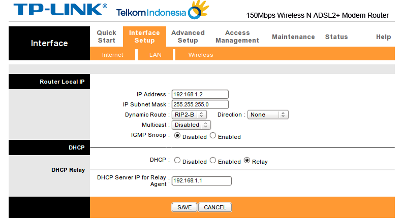 Mengubah Modem Wireless Router Menjadi Access Point Jaranguda