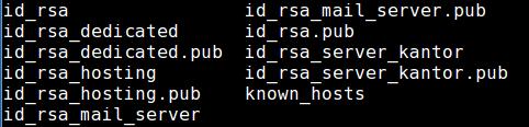 SSH Multiple Authentication di Linux