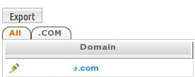 Cara Transfer Domain dari InternetBS ke Namesilo