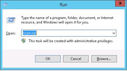 run windows