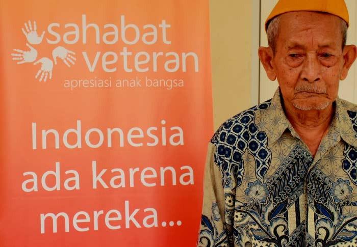 sahabat veteran