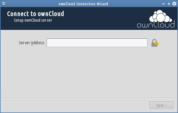 server owncloud