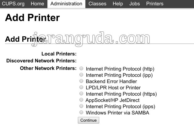 how to add printer to epson connect