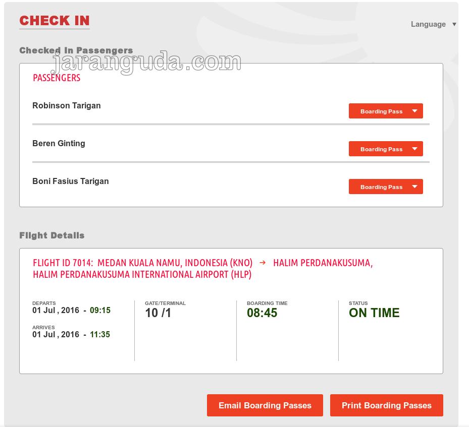 batik air boarding pass