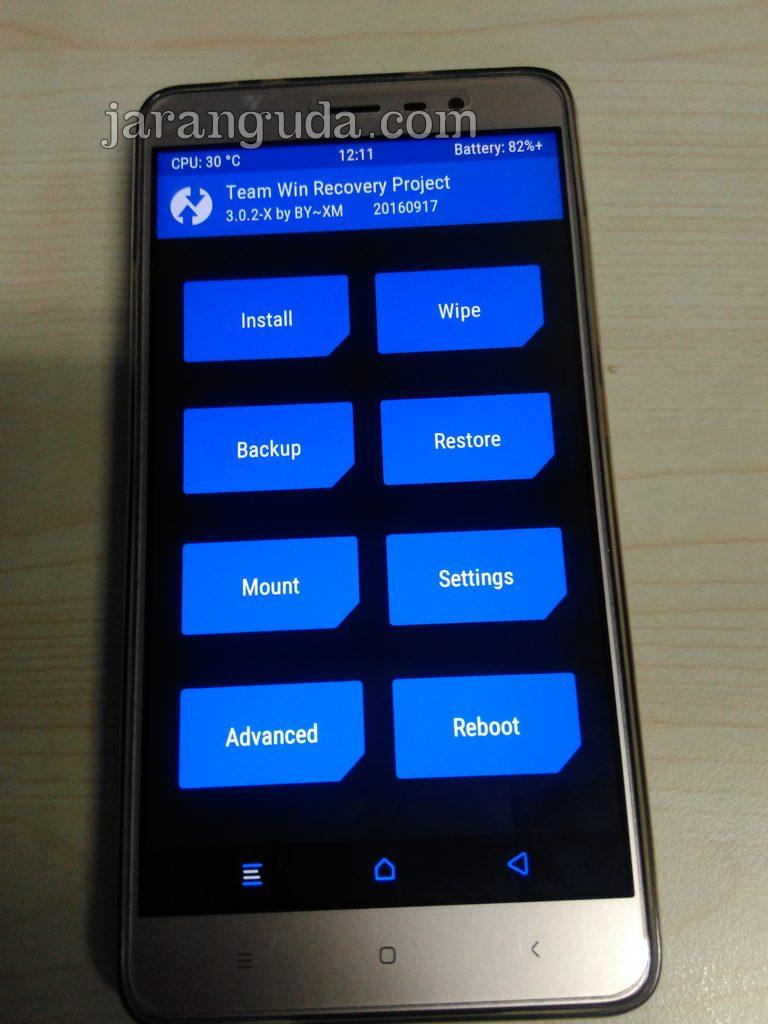 redmi-note-3-twrp