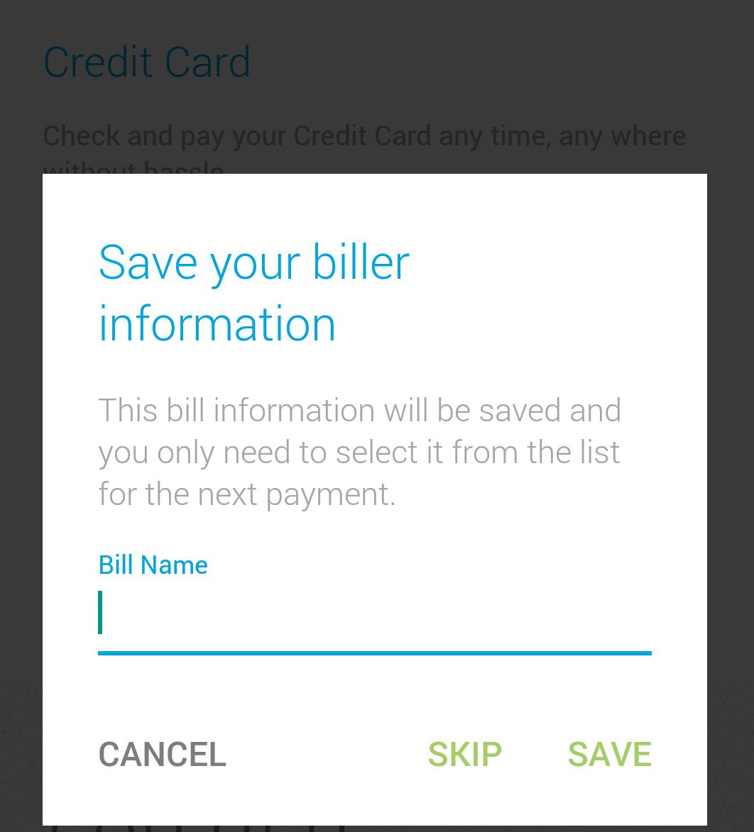 bookmark pembayaran jenius