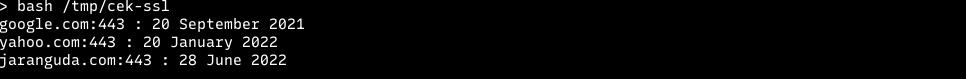 cek ssl expiry date
